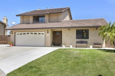 11016 Alonda Ct, San Diego, CA 92126 - MLS#: 180025000