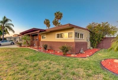 4001 Hope St, San Diego, CA 92115 - MLS#: 180025040