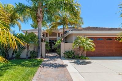 6532 Corintia Street, Carlsbad, CA 92009 - MLS#: 180025052
