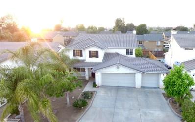 1341 Somerset Ct, Ramona, CA 92065 - MLS#: 180025085