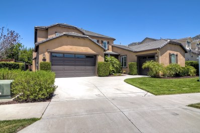 448 Kennedy Ct, Escondido, CA 92027 - MLS#: 180025086