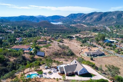 2522 Vista Lago Terrace, Escondido, CA 92029 - MLS#: 180025117