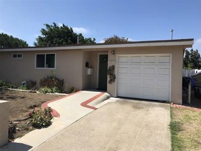 4615 Sauk, San Diego, CA 92117 - MLS#: 180025123