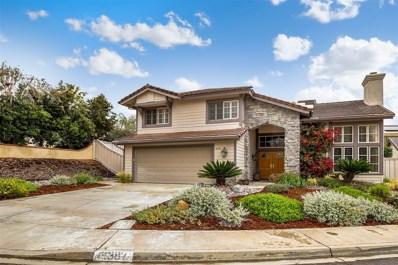 18387 Hampshire Ln, San Diego, CA 92128 - MLS#: 180025162
