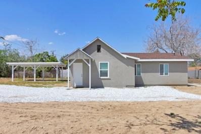 2755 Duffy St, San Bernardino, CA 92407 - MLS#: 180025171