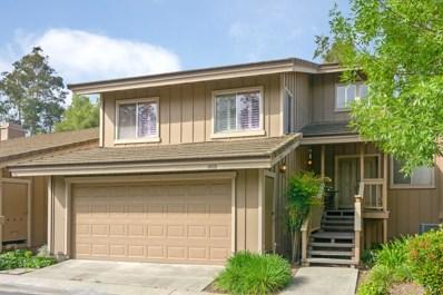 1809 Wintergreen Gln, Escondido, CA 92026 - MLS#: 180025233