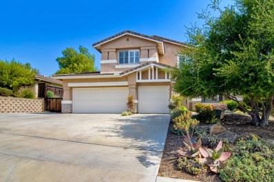 9930 Black Hills Ln, Santee, CA 92071 - MLS#: 180025315
