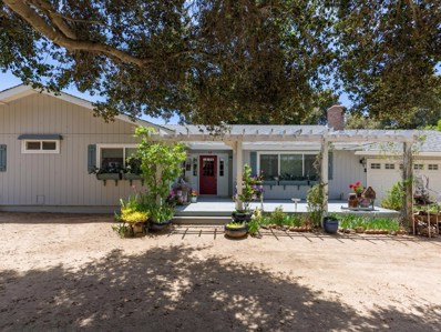 29349 Paseo Del Terreno, Pine Valley, CA 91962 - MLS#: 180025411