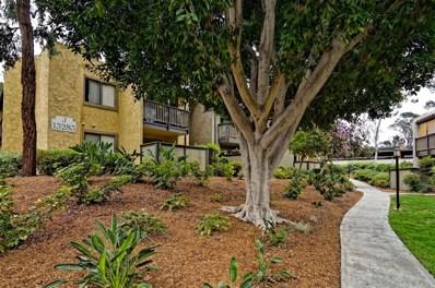 13283 Rancho Penasquitos Blvd UNIT J103, San Diego, CA 92129 - MLS#: 180025449