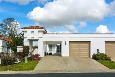4639 Cordoba, Oceanside, CA 92056 - MLS#: 180025465