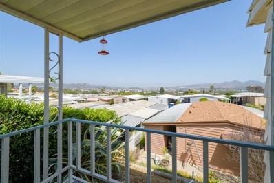 3535 Linda Vista Dr UNIT 179, San Marcos, CA 92078 - MLS#: 180025482
