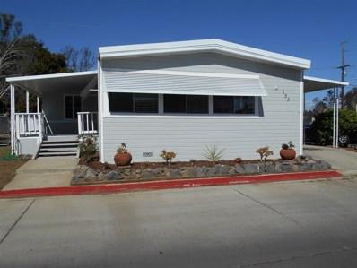 1750 W Citracado Parkway UNIT 155, Escondido, CA 92029 - MLS#: 180025514
