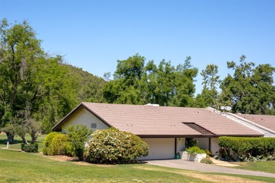 32350 Cahuka Ct, Pauma Valley, CA 92061 - MLS#: 180025558