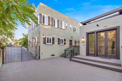 1054 Lincoln Avenue, San Diego, CA 92103 - MLS#: 180025576