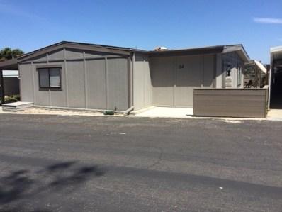 350 N El Camino Real UNIT 64, Encinitas, CA 92024 - MLS#: 180025653