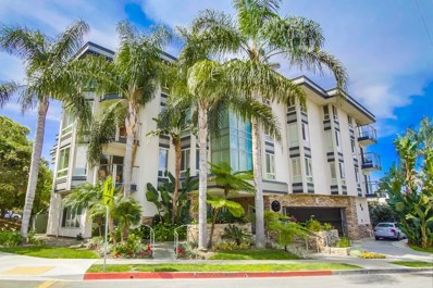 935 Genter St UNIT 304, La Jolla, CA 92037 - MLS#: 180025672