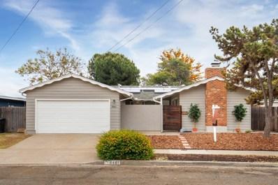 8461 Highwood Dr, San Diego, CA 92119 - MLS#: 180025679