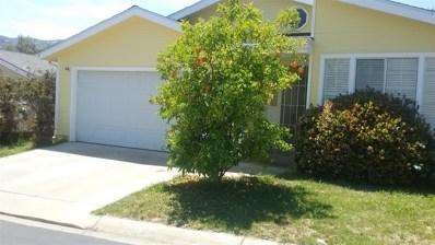 15935 Spring Oaks Rd UNIT 62, El Cajon, CA 92021 - MLS#: 180025757