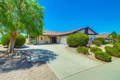 12544 Palero Rd, San Diego, CA 92128 - MLS#: 180025765