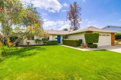 13525 Orange Blossom Lane, Poway, CA 92064 - MLS#: 180025776