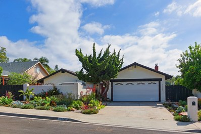 1326 Daisy St, Escondido, CA 92027 - MLS#: 180025794