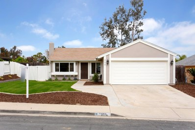 3176 Carr Drive, Oceanside, CA 92056 - MLS#: 180025831
