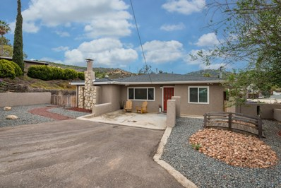 13731 Ridge Hill Rd, El Cajon, CA 92021 - MLS#: 180025835