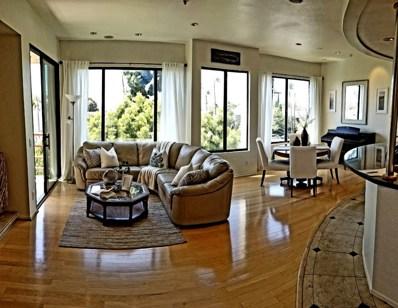 235 Quince St UNIT 401, San Diego, CA 92103 - MLS#: 180025853