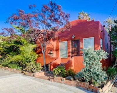 2575 Wightman St, San Diego, CA 92104 - MLS#: 180025855