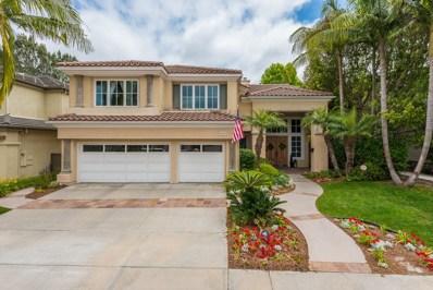 4989 Flaxton Ter, San Diego, CA 92130 - MLS#: 180025856