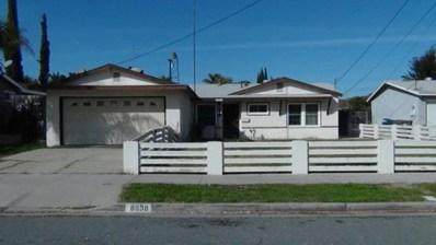 8838 Innsdale Ave, Spring Valley, CA 91977 - MLS#: 180025864