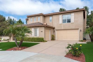 11239 VanDemen Way, San Diego, CA 92131 - MLS#: 180025892