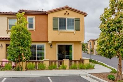 1800 Saltaire UNIT 23, San Diego, CA 92154 - MLS#: 180025895