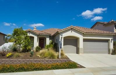 2427 Timber Creek Ln, Escondido, CA 92027 - MLS#: 180025897