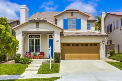 17163 Monterey Ridge Way, San Diego, CA 92127 - MLS#: 180025909