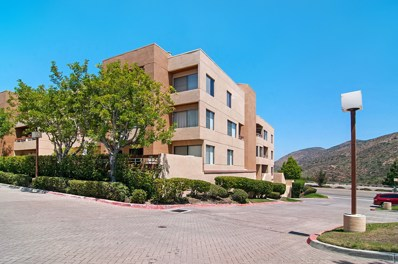 7227 Navajo Road UNIT 203, San Diego, CA 92119 - MLS#: 180025911