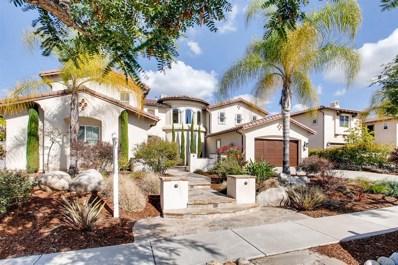 15524 Mission Preserve Pl, San Diego, CA 92131 - MLS#: 180025962