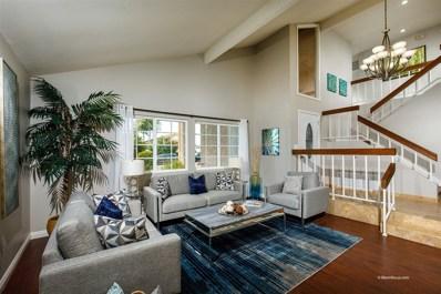 911 Passiflora Ave, Encinitas, CA 92024 - MLS#: 180026016