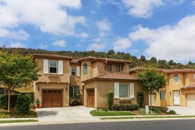 552 Via Del Caballo, San Marcos, CA 92078 - MLS#: 180026063