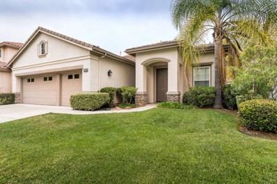 2388 Old Ranch Rd, Escondido, CA 92027 - MLS#: 180026084
