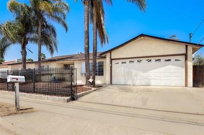 310 E Lincoln Ave, Escondido, CA 92026 - MLS#: 180026122