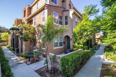 1823 Peach Ct UNIT 7, Chula Vista, CA 91913 - MLS#: 180026126
