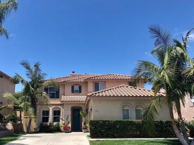 794 Avenida Codorniz, San Marcos, CA 92069 - MLS#: 180026129