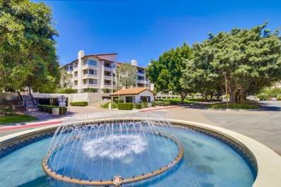 5605 Friars Rd UNIT 282, San Diego, CA 92110 - MLS#: 180026197