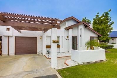 1090 Bostonia Street, El Cajon, CA 92021 - MLS#: 180026242