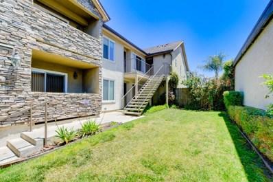 7745 Stalmer St UNIT 3, San Diego, CA 92111 - MLS#: 180026243