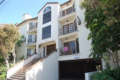 1263 Robinson Ave UNIT 18, San Diego, CA 92103 - MLS#: 180026245