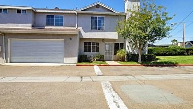 1027 S Mollison Ave UNIT D, El Cajon, CA 92020 - MLS#: 180026248