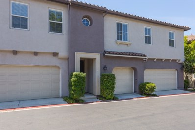 1526 Bluffside UNIT 1, Chula Vista, CA 91915 - MLS#: 180026271