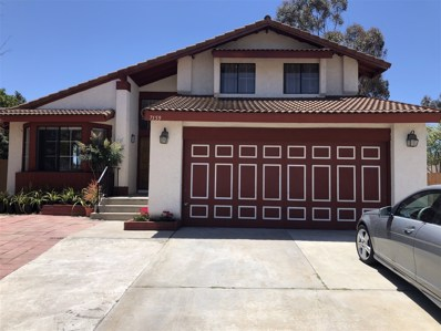 7159 Canyon Hill Way, San Diego, CA 92126 - MLS#: 180026305